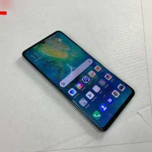 Huawei Mate 20 X (5G) EVR-N29 256GB Emerald Green Unlocked (Dual...