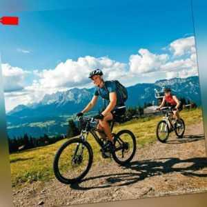 4-5 Tage Wellness Bike Urlaub Hotel Vitaler Landauerhof 4* Rohrmoos inkl. HP