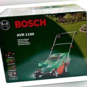 Bosch AVR1100Vertikutierer