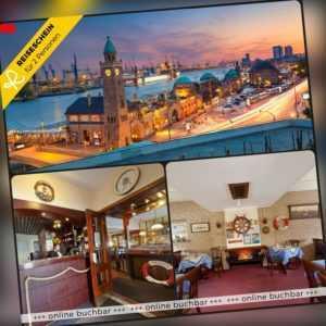 Kurzurlaub Hamburg 3 Tage 2 Personen Novum Hotel Städtereise Hotelgutschein