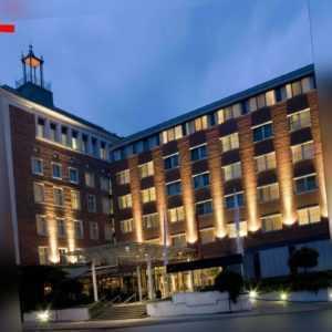 Ostsee Stralsund Gutschein Kurzreise 4 Sterne Hotel für 2 Personen 7 Nächte Ü/F