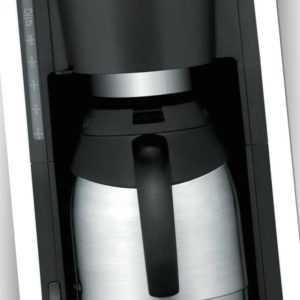 ROWENTA Milano Thermo CT3818 Kaffeemaschine 10-15 Tassen...