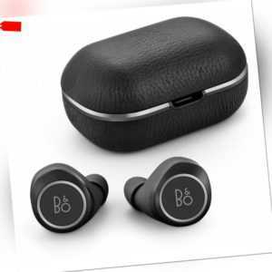 Bang &Olufsen Beoplay E8 2.0 Bluetooth Kopfhörer black kabellos Headset Ohrhörer
