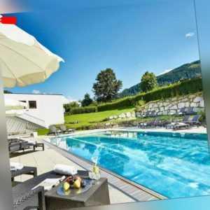 4-6 Tage Wellness Genuss Reise Hotel Das Alpenhaus Kaprun 4* Urlaub inkl. HP