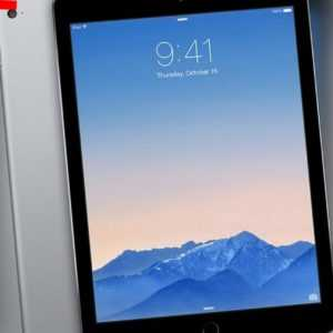 "Apple iPad Air 2 spacegrau 64GB LTE iOS Tablet 9,7"" Retina Display 8 Megapixel"