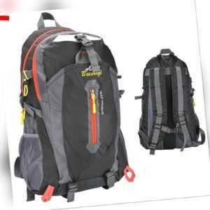 Rucksack Damen Herren Sport Reisen Schulrucksack Wandern Arbeit Backpack