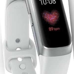 Samsung Galaxy Fit (SM-R370) silver