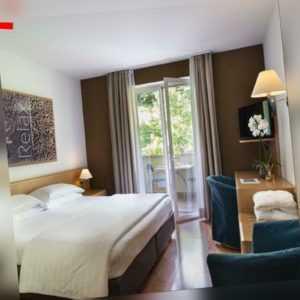 Südtirol Trentino Kurzreise Wellness Vital Hotel Gutschein 2 Personen 2 Nächte