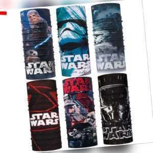BUFF® Original Star Wars Multifunktionstuch Schlauchtuch Schlauchschal Skimaske