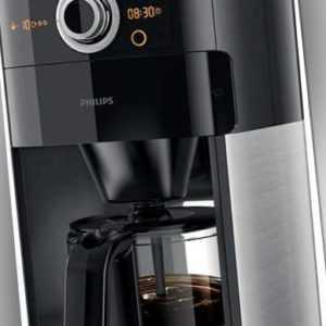 PHILIPS Grind & Brew HD7769/00 Kaffeemaschine 1000 Watt