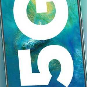 Huawei Mate 20X 5G 256GB 8GB RAM Dual Sim Emerald Green, NEU...
