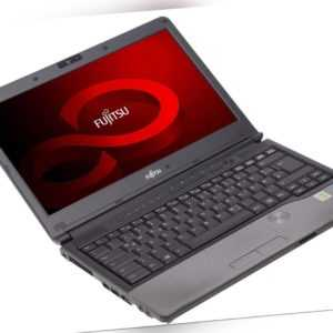 "Fujitsu Lifebook S792 Notebook 13,3"" i5-3320M (2,6GHz) 8GB RAM 128GB SSD"