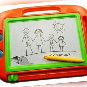 Schreibtafel Maltafel Zaubertafel Magnettafel Kindermaltafel Reißbrett