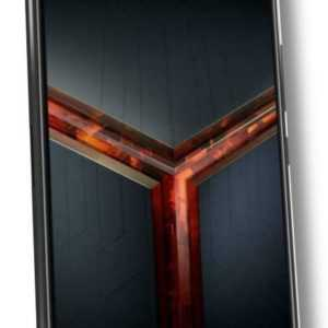 ASUS ROG Phone II ZS660KL 128GB glossy black Android - DEUTSCHER...