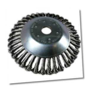 Universal Freischneiderbürste Ø 200mm Bohr.20/25,4
