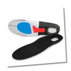 2x Komfort Einlegesohlen Orthopädische Schuheinlagen Sport Einlagen Fußpolster