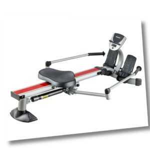 Rudergerät inSPORTline Power Master X Premium Rower Neu