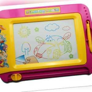 Schreibtafel Kinder Zaubertafel Tafel Maltafel Magnettafel Schieber Spielzeug