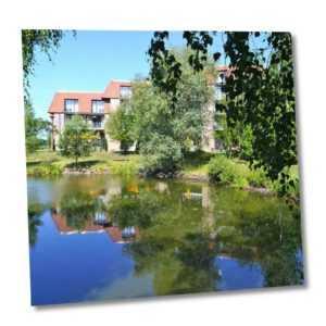 Spreewald Nähe Tropical Island Wochenende für 2 Personen Hotel Gutschein 2-4 Ü/F