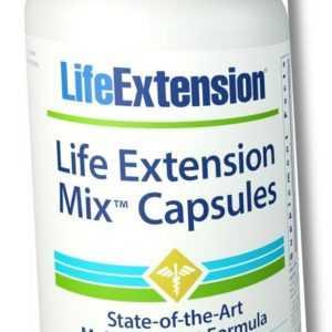Life Extension Mix™ Multivitamin Mineralien Vitamine 360 Kaps Blitzversand