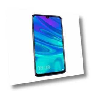 Huawei P Smart Plus (2019) 64GB dual blau