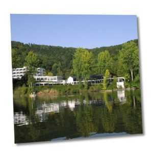 Bitburg Südeifel Wellness Reise 4* Dorint Seehotel 2 P. Gutschein 2 Nächte Ü/F
