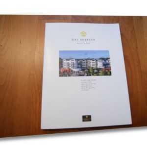 Geschenkidee Hotelgutschein 4-Sterne Hotel Superior Usedom Ostsee 2 ÜB HP 2 Pers