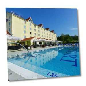 Jena Thüringen All Inklusive Reise Wellness Hotel für 2 Personen 2 bis 4 Nächte