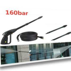 Hochdruckpistole Lanze RotorDüse schlauch für Kärcher Hochdruckreiniger 160Bar