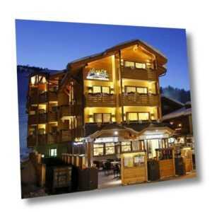 5 Tage Erholung Biking Urlaub 4* Hotel Mota inkl. HP Shopping Livigno Italien