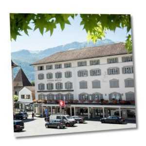 3 Tage Urlaub für 2 | Reise Schnäppchen | Hotel Wysses Rössli Schwyz | Skireise