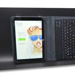 "Kindle Fire HD 10 Tablet 64GB [10,1"" WiFi only] schwarz - GUT"
