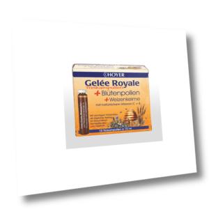 Hoyer Gelée Royale Trinkampullen 10 x 10ml