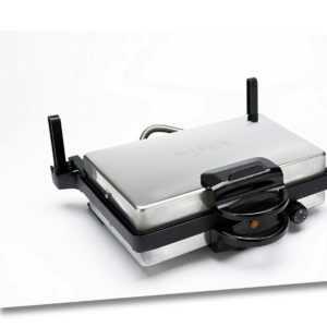 Shov Multigrill Kontaktgrill Elektrogill Toaster Teflon Lahmacun...