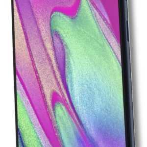 Samsung A405F Galaxy A40 64 GB (Black), Android 9, Dual-Sim, 4 GB...