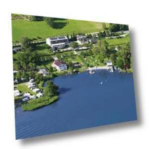 3-5 Tage Urlaub 4* Seehotel Hoffmann Ossiacher See Kärnten inkl. Bootsverleih HP