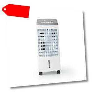 Luftkühler Luftbefeuchter Klimaanlage Klimagerät Ventilator Fernbedienung 80W
