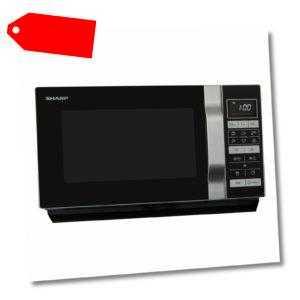 Sharp R260S Mikrowelle 20L Garraum Flat Table 800 W...