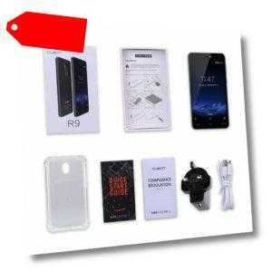 CUBOT R9 5,0-Zoll-Dual-SIM-Karte 2 GB + 16 GB 13,0 MP Rückfahrkamera 3G-Te54