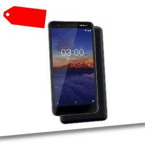 "Nokia 3.1 DualSim 16GB LTE Handy Android Smartphone 5,2"" Display..."