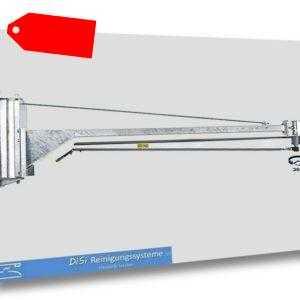 HDS Waschkreisel Wascharm <560cm Schwenkarm Hochdruckreiniger Schlauchführung
