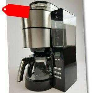 Kaffeemaschine MELITTA 1021-01 Aroma Fresh Kafeeautomat, Timer,...