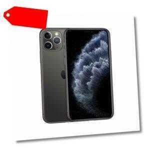 Apple iPhone 11 Pro 64GB Space Grau Ohne Simlock Händler versiegelt OVP NEU ⭐2