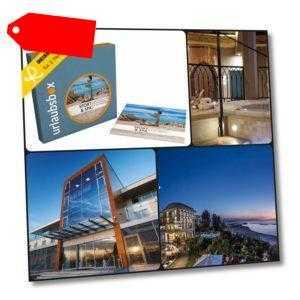 3 Tage 2P Sport & Spa über 130 Hotels Kurzurlaub Hotelgutschein Reisegutschein