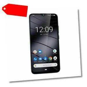 Gigaset GS290, Titanium Grey Dual-SIM - 4G LTE - 64GB - microSD slot, - microSDX