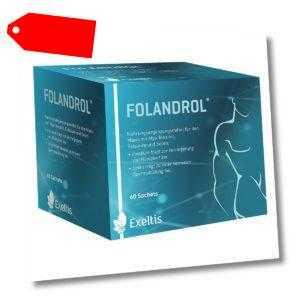 Folandrol Pulver 120g PZN 12908029
