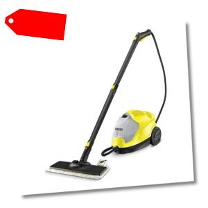 Kärcher SC 4 EasyFix Dampfreiniger