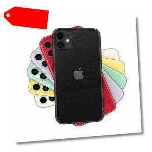 Apple iPhone 11 - 128GB - Schwarz / Weiß - NEU / OVP - soweit vorrätig