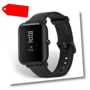 AMAZFIT Bip Lite Sports Smart Watch Wasserdicht Heart Rate Monitor Schrittzähler