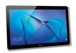 "Huawei Mediapad T3 10"" LTE Black"